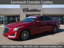 Cadillac CTS Sedan Luxury Collection RWD 2016