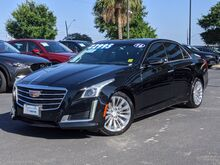 2016 Cadillac CTS Sedan Luxury Collection RWD San Antonio TX