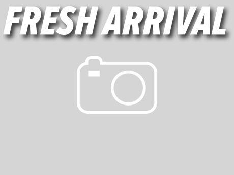 2016 Cadillac CTS Sedan Luxury Collection RWD Weslaco TX