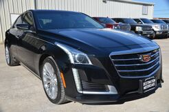 2016_Cadillac_CTS Sedan_Luxury Collection RWD_ Wylie TX