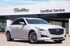 2016_Cadillac_CTS Sedan_Premium Collection RWD_ Wichita Falls TX
