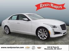 2016_Cadillac_CTS Sedan_Premium Collection RWD_ Mooresville NC