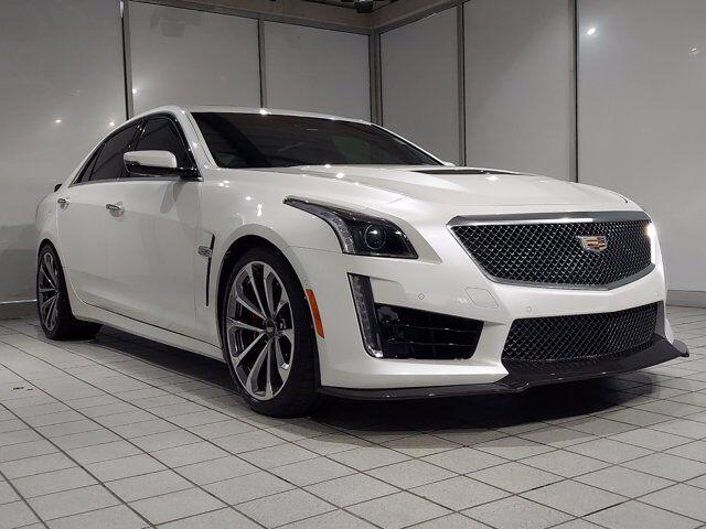2016 Cadillac CTS-V Sedan PREMIUM Newark DE