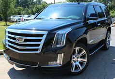 2016_Cadillac_Escalade_** LUXURY COLLECTION ** - ** FULLY LOADED ** - w/ NAVIGATION & LEATHER SEATS_ Lilburn GA