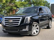 2016_Cadillac_Escalade_2WD 4dr Luxury Collection_ Cary NC