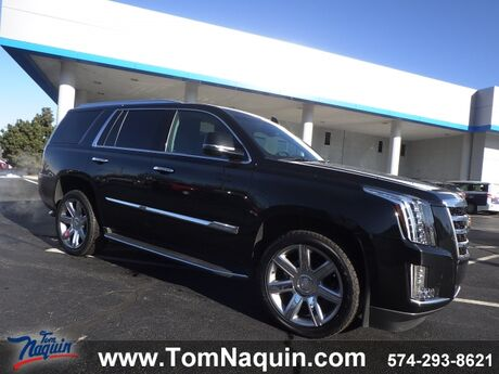 2016 Cadillac Escalade 4WD 4dr Premium Collection Elkhart IN