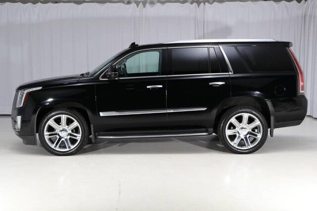 2016 Cadillac Escalade 4WD Luxury Collection CPO West Chester PA