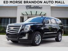 2016_Cadillac_Escalade_Base_ Delray Beach FL