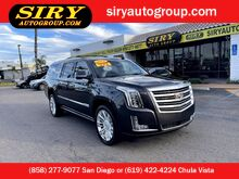 2016_Cadillac_Escalade ESV 4WD Platinum__ San Diego CA