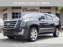 2016_Cadillac_Escalade ESV_Luxury_ Delray Beach FL
