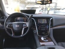 2016_Cadillac_Escalade ESV_Luxury Collection | Local Vehicle | No Accidents | Sunroof | 7-Passenger_ Coquitlam BC