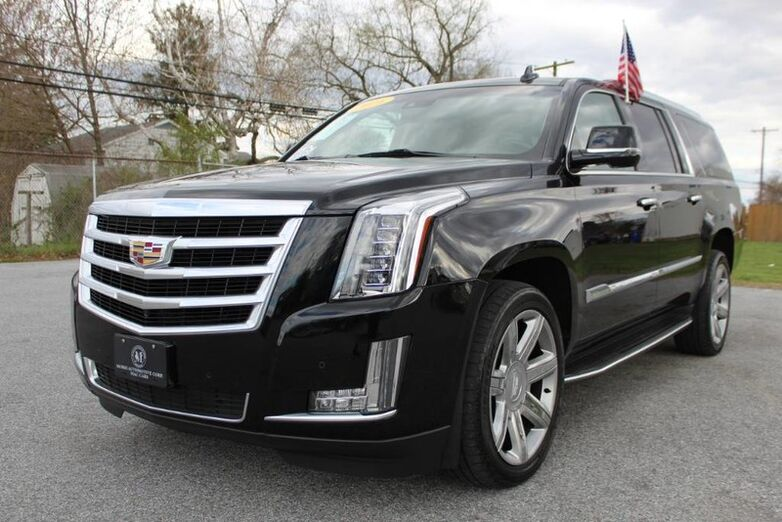 2016 Cadillac Escalade ESV Luxury Collection New Castle DE