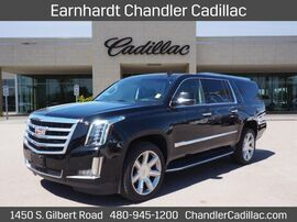 2016_Cadillac_Escalade ESV_Luxury Collection_ Phoenix AZ