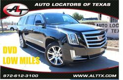 2016_Cadillac_Escalade ESV_Luxury Collection_ Plano TX