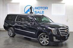 2016_Cadillac_Escalade ESV_Luxury Collection_ Schaumburg IL