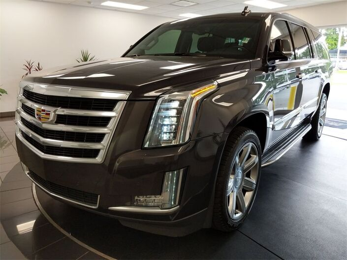 2016 Cadillac Escalade ESV Luxury Macon GA