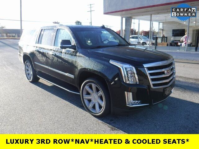 2016 Cadillac Escalade ESV Luxury Manchester MD
