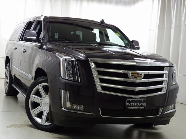2016 Cadillac Escalade ESV Luxury Raleigh NC