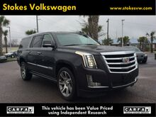 2016_Cadillac_Escalade ESV_Premium Collection_ Augusta GA