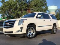 Cadillac Escalade ESV Premium Collection 2016