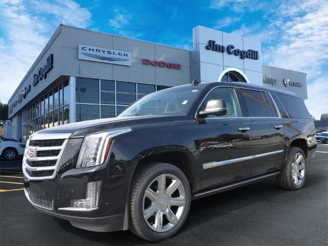 2016 Cadillac Escalade ESV Premium Knoxville TN