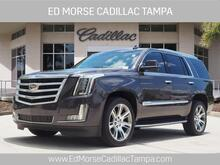 2016_Cadillac_Escalade_Luxury_ Delray Beach FL