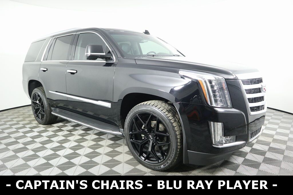 2016 Cadillac Escalade Luxury Bountiful UT
