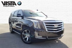 2016_Cadillac_Escalade_Luxury_ Coconut Creek FL