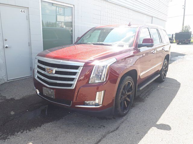 2016 Cadillac Escalade Luxury Collection | 6.2L | SUNROOF | 22