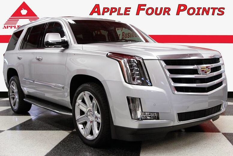 2016 Cadillac Escalade Luxury Collection Austin TX