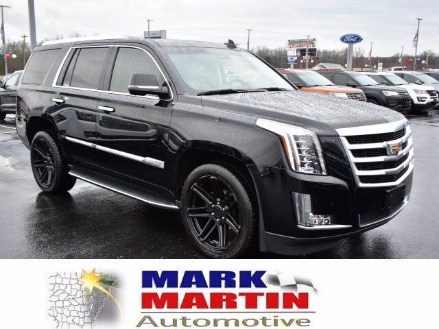 2016 Cadillac Escalade Luxury Collection Batesville AR