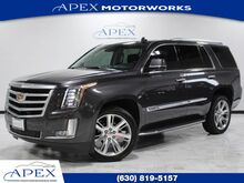 2016_Cadillac_Escalade_Luxury Collection_ Burr Ridge IL