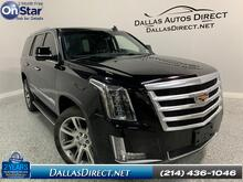 2016_Cadillac_Escalade_Luxury Collection_ Carrollton  TX
