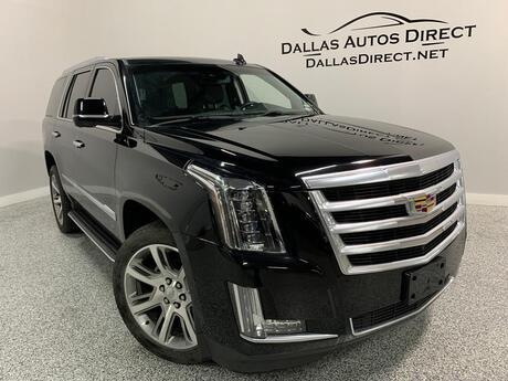 2016 Cadillac Escalade Luxury Collection Carrollton  TX