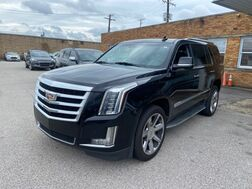 2016_Cadillac_Escalade_Luxury Collection_ Cleveland OH