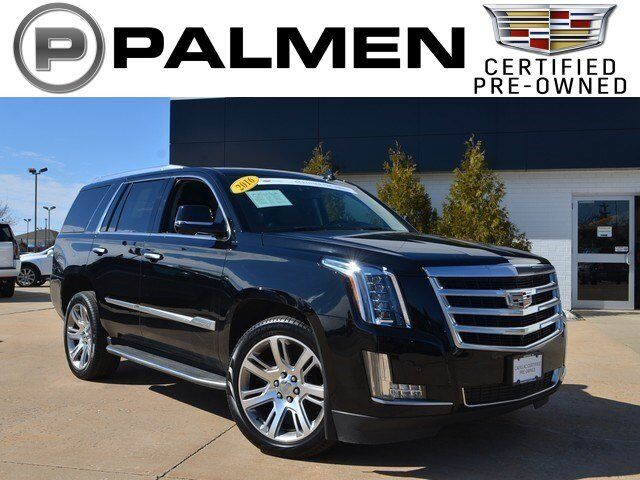 2016 Cadillac Escalade Luxury Collection Kenosha WI