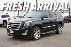 2016_Cadillac_Escalade_Luxury Collection_ Mission TX