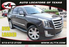 2016_Cadillac_Escalade_Luxury Collection_ Plano TX