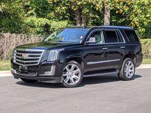 2016_Cadillac_Escalade_Luxury Collection_ Raleigh NC