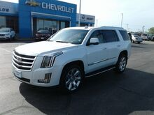 2016_Cadillac_Escalade_Luxury Collection_ Viroqua WI