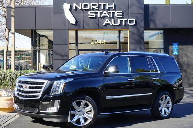 2016_Cadillac_Escalade_Luxury Collection_ Walnut Creek CA