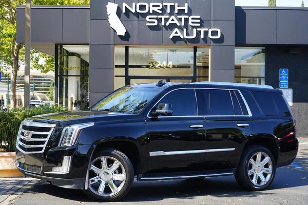 2016_Cadillac_Escalade_Luxury Collection_ Walnut Creek CA