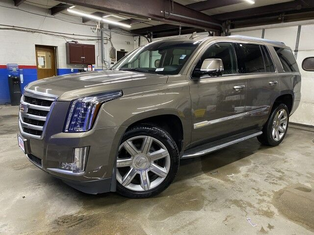 2016 Cadillac Escalade Luxury Collection Worcester MA