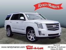 2016_Cadillac_Escalade_Luxury_ Hickory NC