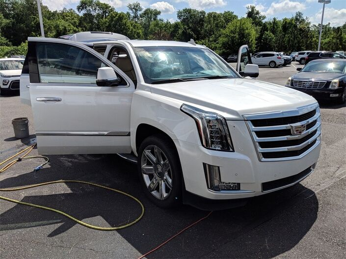 2016 Cadillac Escalade Luxury Macon GA