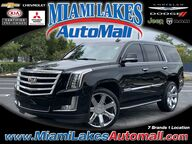 2016 Cadillac Escalade Luxury Miami Lakes FL