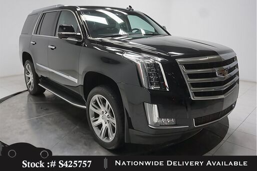 2016_Cadillac_Escalade_Luxury NAV,CAM,SUNROF,CLMT STS,HEAD-UP,3RD ROW,DVD_ Plano TX