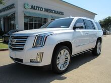 2016_Cadillac_Escalade_Platinum 4WD**Premium Sound System**Navigation,Blind Spot Monitor,Leather,Hand-Free Lift Gate_ Plano TX