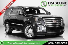2016_Cadillac_Escalade_Platinum_ CARROLLTON TX