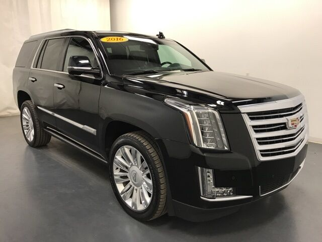 2016 Cadillac Escalade Platinum Edition Holland MI